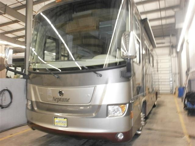 Buy a Used Holiday Rambler Neptune in Hamburg, NY.