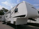 Used 2009 Dutchmen Monte Vista 35RB Fifth Wheel For Sale
