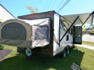 New 2015 Dutchmen Kodiak 216ES Hybrid Travel Trailer For Sale