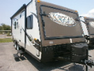 New 2015 Dutchmen Kodiak 206ES Hybrid Travel Trailer For Sale