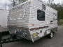 Used 2013 Starcraft AR-1 14RB Travel Trailer For Sale
