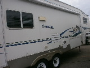 Used 2004 Keystone Cougar 286 Fifth Wheel For Sale