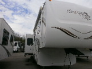 Used 2009 K-Z RV Montego Bay 32IKM Fifth Wheel For Sale
