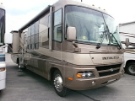 Used 2005 Damon Intruder 375W Class A - Gas For Sale
