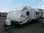 Used 2012 Keystone Bullet 294BHS Travel Trailer For Sale
