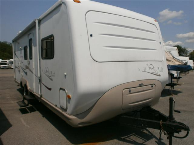 Used 2000 Coachmen Futura