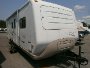 Used 2000 Coachmen Futura 26BH Travel Trailer For Sale