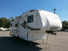 Used 2007 Keystone Cougar 289BHS Fifth Wheel For Sale
