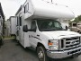 Used 2009 Winnebago Access 31N Class C For Sale