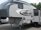 Used 2012 Jayco Eagle 26.5 RLS Fifth Wheel For Sale