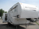 Used 2009 Rockwood Rv SIGNATURE ULTRA LITE M-8260WS Fifth Wheel For Sale