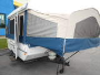 Used 2010 Flagstaff Monterey 206LTD Pop Up For Sale