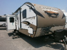 Used 2013 Crossroads Cruiser M28LB Travel Trailer For Sale