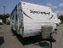 Used 2013 Keystone Springdale 260TBL Travel Trailer For Sale