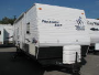 Used 2003 Adventure Mfg Treasure Ship GALLEAN Travel Trailer For Sale
