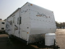 Used 2007 Dutchmen Freedom Spirit 26B Travel Trailer For Sale