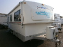 Used 2000 Hi-Lo Hi Lo 261RD Travel Trailer For Sale
