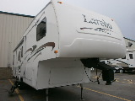 Used 2004 Keystone Laredo 29GR Fifth Wheel For Sale