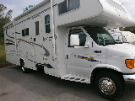 2005 Jayco Grey Hawk