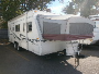 Used 2004 Skamper Kodiak 235AI Hybrid Travel Trailer For Sale