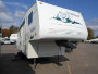 Used 2003 Forest River Wildcat RK28 Fifth Wheel For Sale