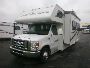 Used 2010 Fourwinds Chateau M-31P Class C For Sale
