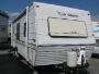 Used 1999 Jayco Eagle 246FB Travel Trailer For Sale