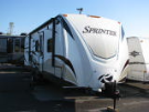 2013 Keystone Sprinter
