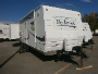 Used 2005 Forest River Rockwood M-8318SS Travel Trailer For Sale