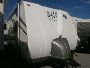 Used 2007 Mckenzie Towables STARLIGHT 8230 Travel Trailer For Sale
