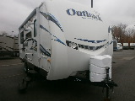 Used 2012 Keystone Outback M210RS Travel Trailer For Sale