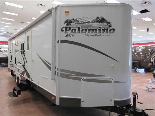 2009 Palomino Palomino