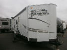 Used 2009 Palomino Palomino 827VRB Travel Trailer For Sale