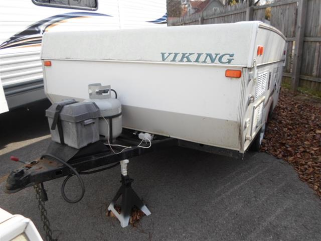 2007 Viking Viking