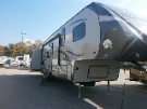 New 2015 Heartland Prowler P299 Fifth Wheel For Sale