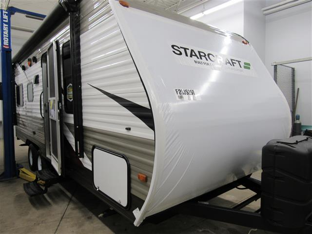 2015 Starcraft AR-ONE