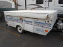 Used 1992 Viking Starcraft SP166 Pop Up For Sale