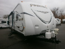 Used 2013 Keystone Bullet M-30RLPR Travel Trailer For Sale