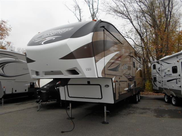 Buy a New Keystone Cougar in Hamburg, NY.