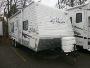 Used 2008 Jayco Jayflight 22FB Travel Trailer For Sale