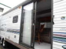 Used 2001 Forest River Sierra 38SLDS Travel Trailer For Sale
