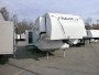 Used 2010 Flagstaff Classic Super Lite SUPERLITE Fifth Wheel For Sale