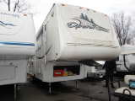 Used 2003 Open Road Pilgrim 357RLS Fifth Wheel For Sale