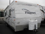 Used 2006 Fleetwood Pioneer M280BH Travel Trailer For Sale