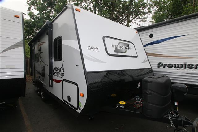 2016 Travel Trailer Starcraft LAUNCH