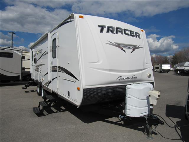 2013 Forest River TRACER