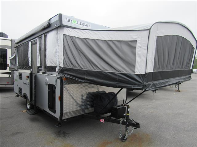 Used 2013 Starcraft Somerset NIAGARA Pop Up For Sale