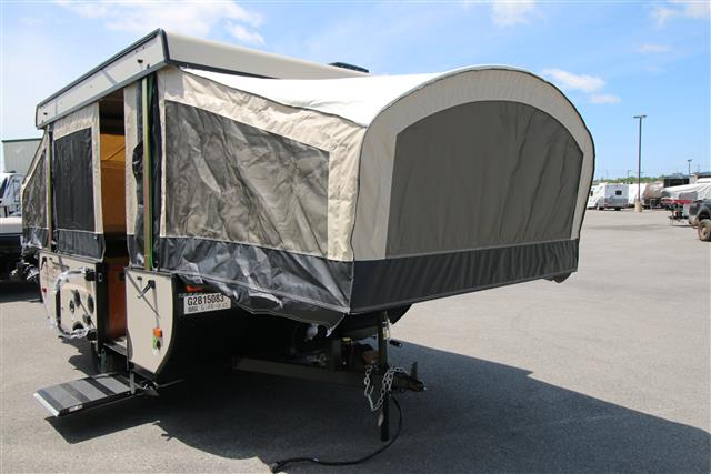 New 2016 Starcraft Comet 1019 Pop Up For Sale