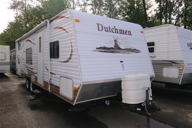 2008 Dutchmen Lite
