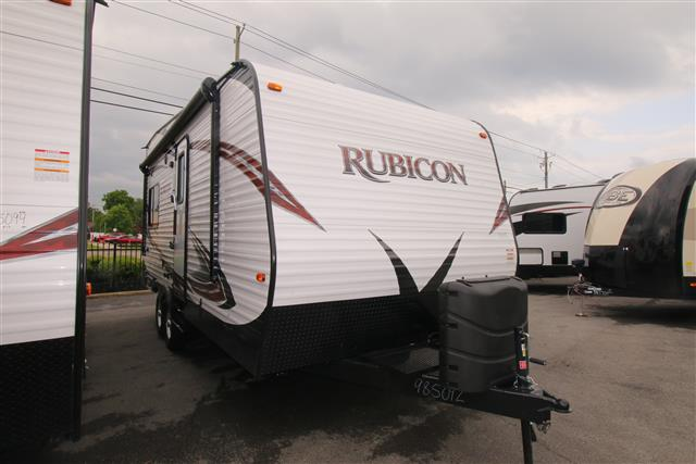 Buy a New Dutchmen RUBICON in Hamburg, NY.